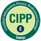 Certified Information Privacy Proffesional Europe