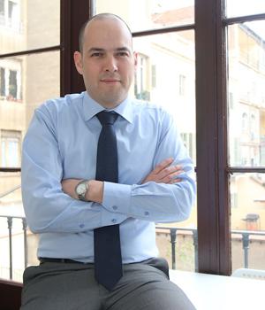 Víctor Roselló Mallol - Advocat especialista en Dret de les Noves Tecnologies