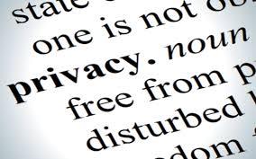 Reglamento Europeo de Protección de Datos GDPR