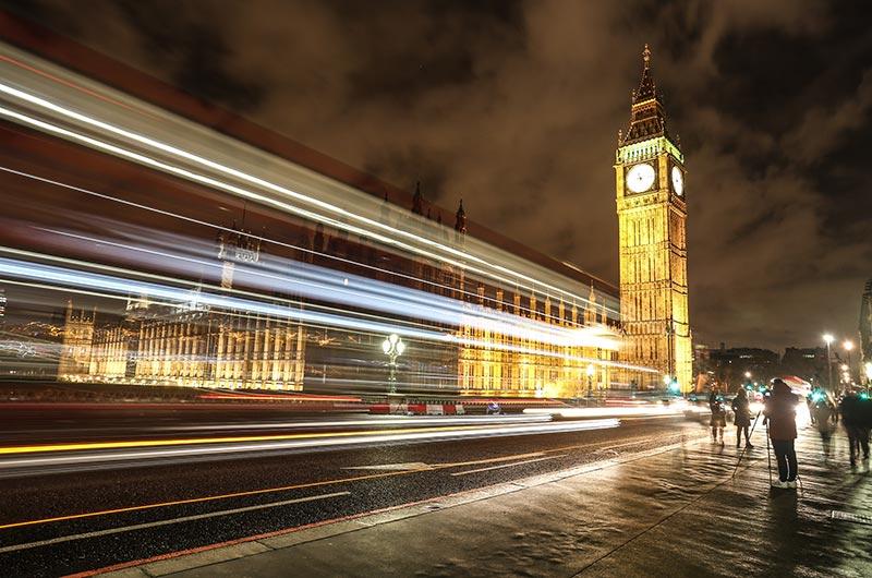 transferencies internacionals de dades empreses del Regne Unit